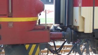 Забравена раница на пловдивската жп гара изправи на нокти полиция и пътници
