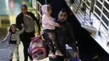 """Турция отхвърли обвиненията на """"Амнести"""" за сирийските бежанци"""