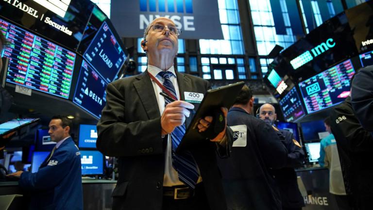 Какво очакват експертите за щатските пазари през 2020 година?