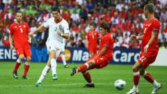 Португалия победи Чехия с 3:1