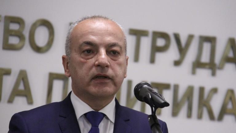 Парите за добавките и увеличението на пенсиите са осигурени, уверява Гълъб Донев