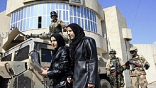 Министрите на Садр напуснаха иракския кабинет