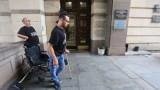 Момчето с ДЦП, поверено на Борисов, не иска да емигрира