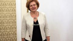 Менда Стоянова не знае детайли от преговорите за Ф-16