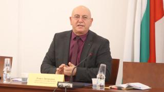 По-строг граничен контрол за боклука предлага Емил Димитров