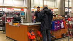 Филаделфия забранява безкасовите плащания в магазините