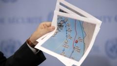 Сваленият американски дрон открит на 6 км в иранските териториални води