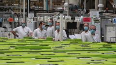 Франция очаква икономиката да се свие с около 20% през втората четвърт на 2020 г.