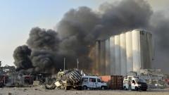 Над 40 сирийци са загинали при експлозията в Бейрут