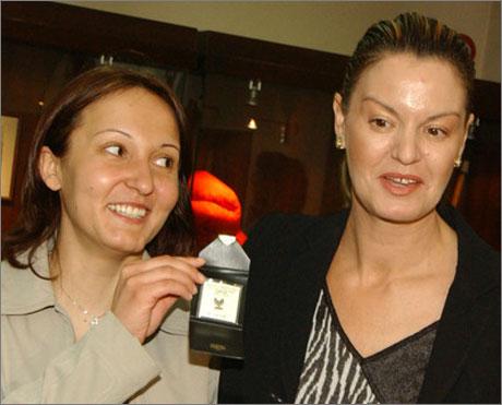 Десет български спортисти получиха златни значки