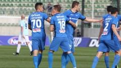 Левски се раздели с още двама футболисти