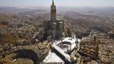 Саудитска Арабия отпуска 64 млрд. за развлечение
