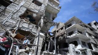Война в Сирия? Ето какви могат да са очакваните икономически последствия за света