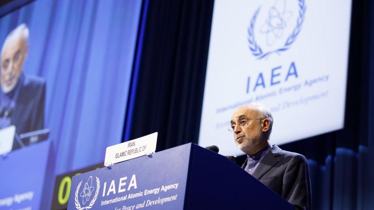 Иран с ново нарушение на ядрената сделка