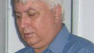 Самоуби се ексобластният на В. Търново