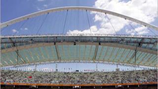 Финалът в Шампионската лига за сезон 2006/2007 ще е в Атина