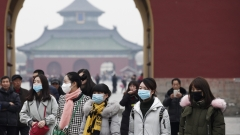 Китайската полиция задържа 67 души след протест в Пекин