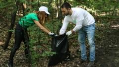 """Над 600 места с организирани акции в рамките на """"Да изчистим България заедно"""""""