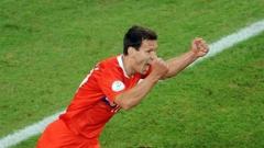 Русия и Холандия не се победиха след късен гол от дузпа на Зирянов