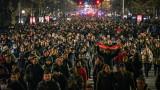 Президентът на Армения отказа да уволни шефа на генщаба