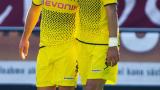 Бивш голаджия на Дортмунд ще рита в Лига 1