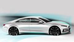 И Audi влиза в битка с Tesla Model S