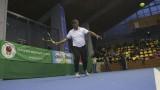 Тони Надал: Григор Димитров разкри единствената слабост на Роджър Федерер