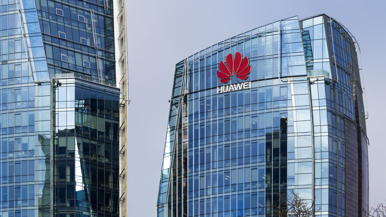 Служители на Huawei са работили с китайската армия, без знанието на компанията