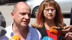 """Признаха за виновни митничарите от """"Лесово"""", взимали подкупи"""