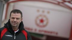 Стойчо потвърди Topsport.bg: Ще направя компромис с парите