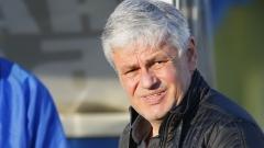 Стоев: Съмнявам се, че и в бъдеще Левски ще играе атрактивно
