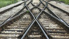 Изтеглиха тира, паднал върху жп линията Русе - Горна Оряховица