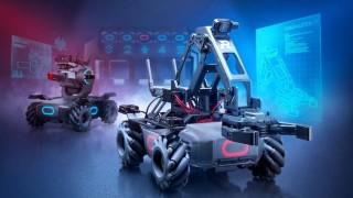 Новият робот на DJI е детска мечта на всеки пораснал и малък мъж
