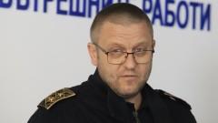 СДВР: Барикадите ще бъдат премахнати и ще намалим броя на полицаите