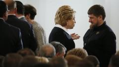 """Кадиров обвини САЩ в провокиране на """"терористичен интернационал"""""""