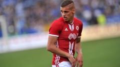 ЦСКА отказа оферта от 2,2 милиона за Десподов