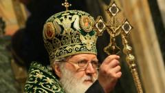 Патриарх Неофит и митрополитите със специален поздрав към журналистите