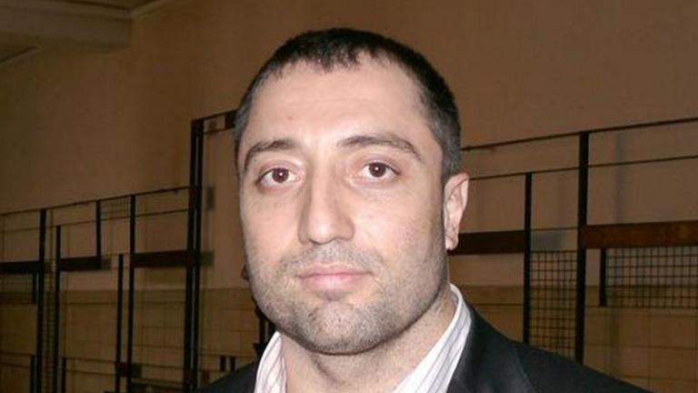 Задържането на Димитър Желязков и хора от неговата група е