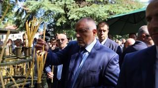 Бойко Борисов: България ни е прекрасна, но за строителство е много трудно