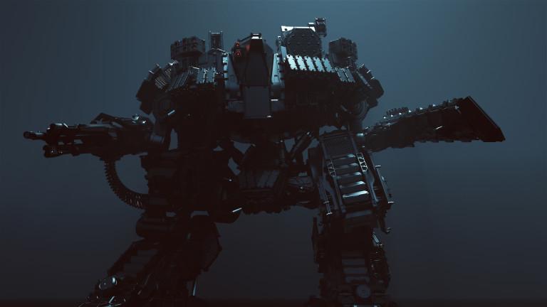 САЩ се опитват да разсеят страховете относно роботите убийци