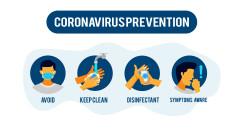 Над 6000 починали и близо 160 000 заразени с коронавирус по света