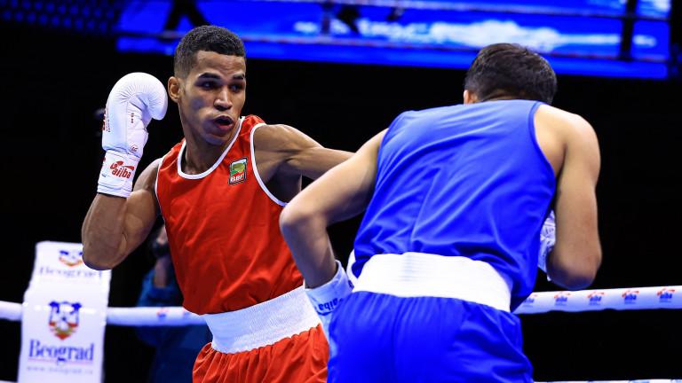 България ще бъде представена от двама боксьори на Световното първенство