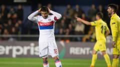 Набил Фекир още не знае защо е пропаднал трансферът му в Ливърпул