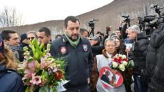 Салвини нападна Франция, нямала интерес да стабилизира Либия