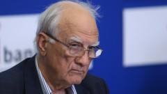 Проф. Петър-Емил Митев: Подкрепата на Вебер към ГЕРБ тежи повече от критиките