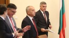 МС предлага обезщетенията по дела в ЕСПЧ да се плащат от осъдените институции
