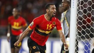 Винят Ангола в мръсна игра