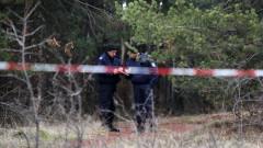 Откриха пребит до смърт мъж в нива край село Бараково