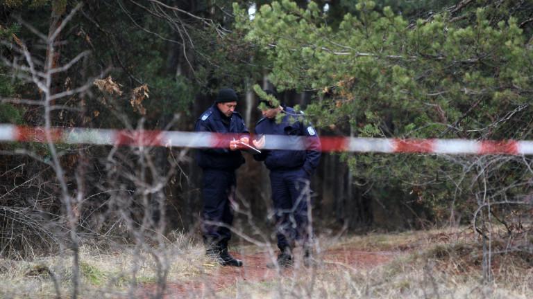 Заловиха шофьор от Бяга, убил 60-годишен и избягал