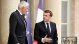 Макрон призова Русия да остане в Съвета на Европа